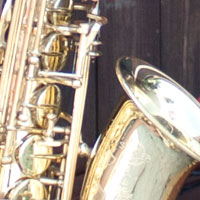 Unsere Musik Saxsession Saxophon